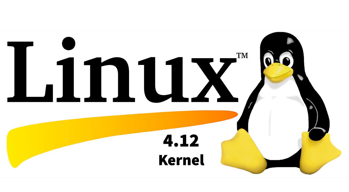 linux-kernel-4.12