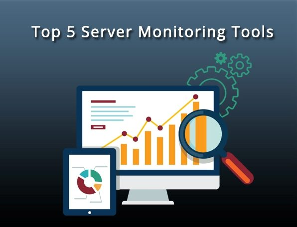 top 5 best server monitoring tools 2017